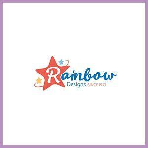 Rainbow Designs