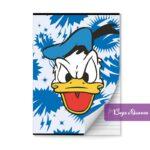 disney_school_schrift_a4_donald_duck_8712048325169